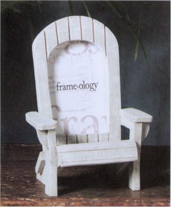 Frame Ology Adirondack Chair Photo Frame By United Design